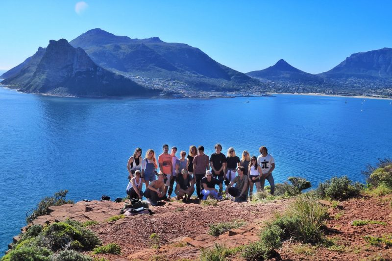 South Africa Surf Instructor Course, Cape Town to Durban (ISA Level 1) 2536