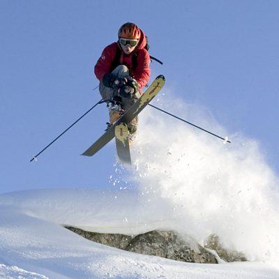 Ski & Snowboard Instructor Course (CSIA Level 1) in Canada, Fernie
