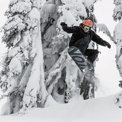 CSIA 1 & 2 Ski & Snowboard Instructor Course in Canada, Fernie