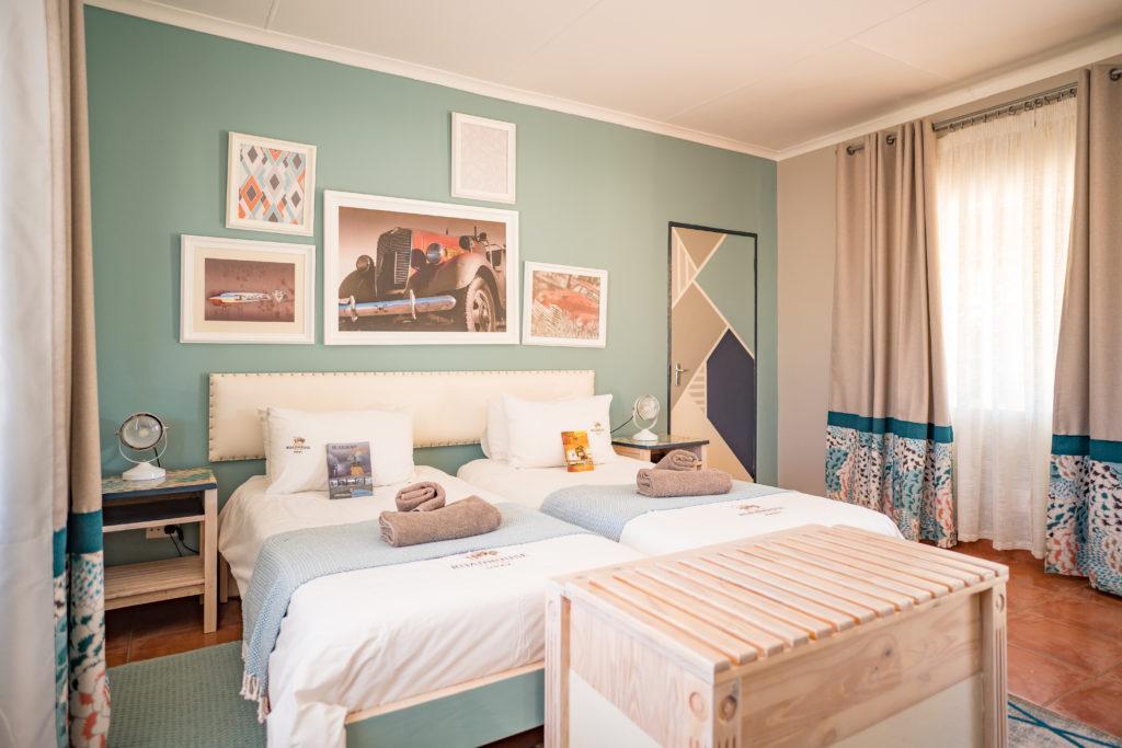 Namibia - 1552 - Canyon Roadhouse - Room