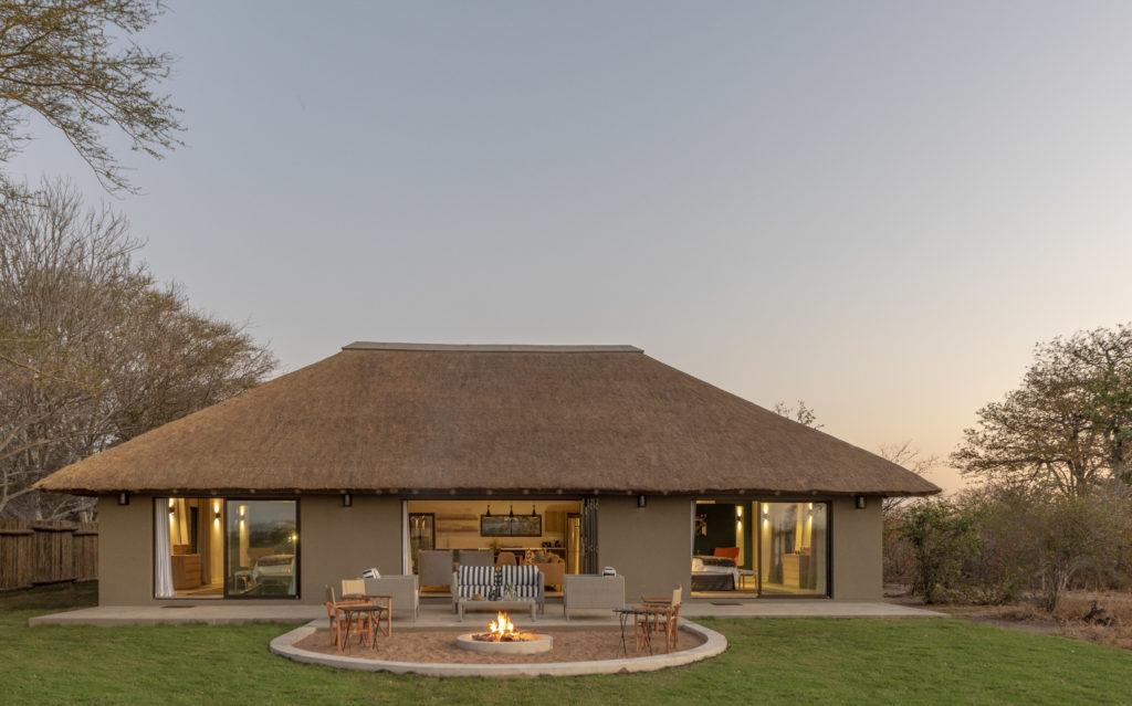 Xananetsi Lodge Klaserie Game Reserve Suite