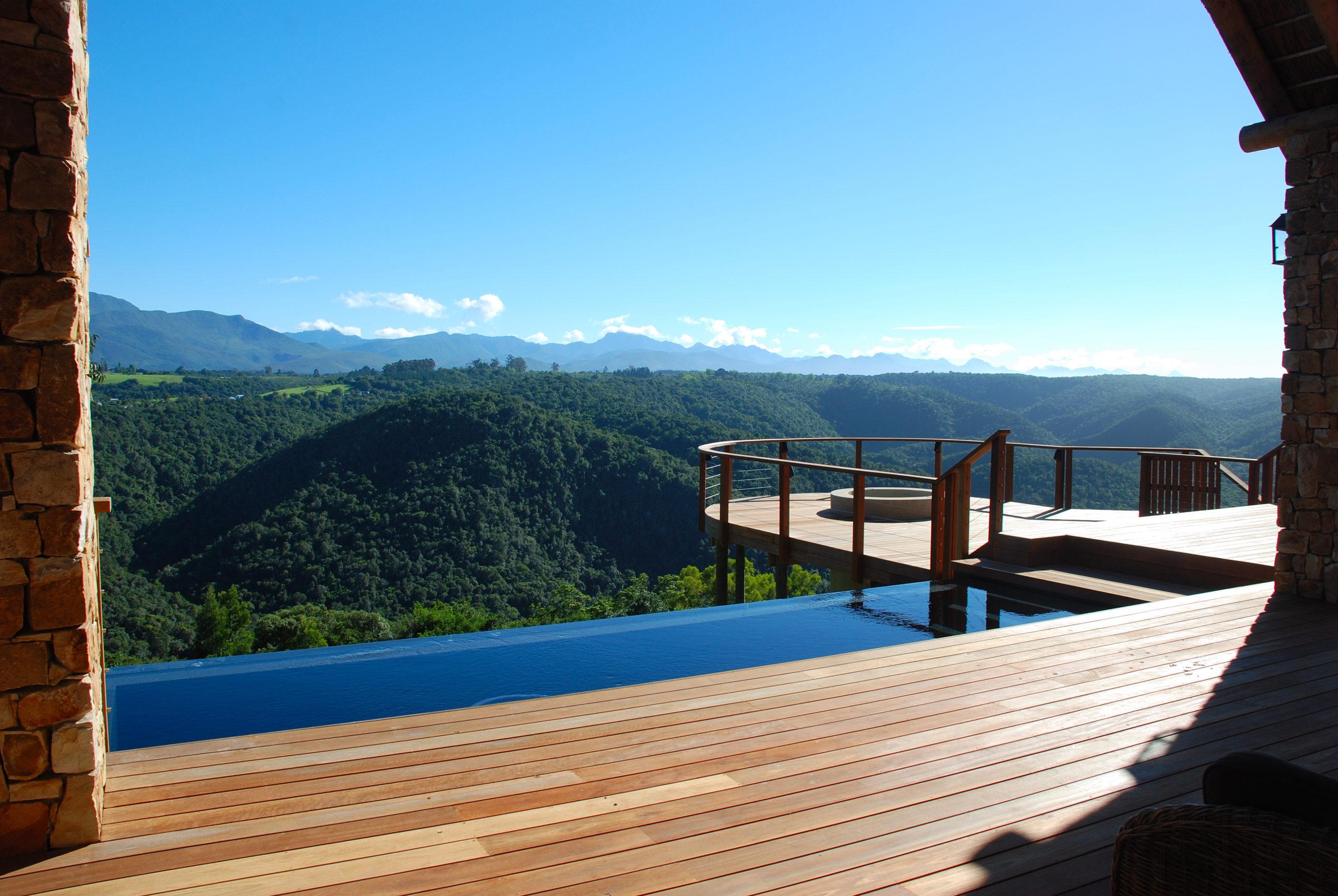 Tamodi Lodge-Pool