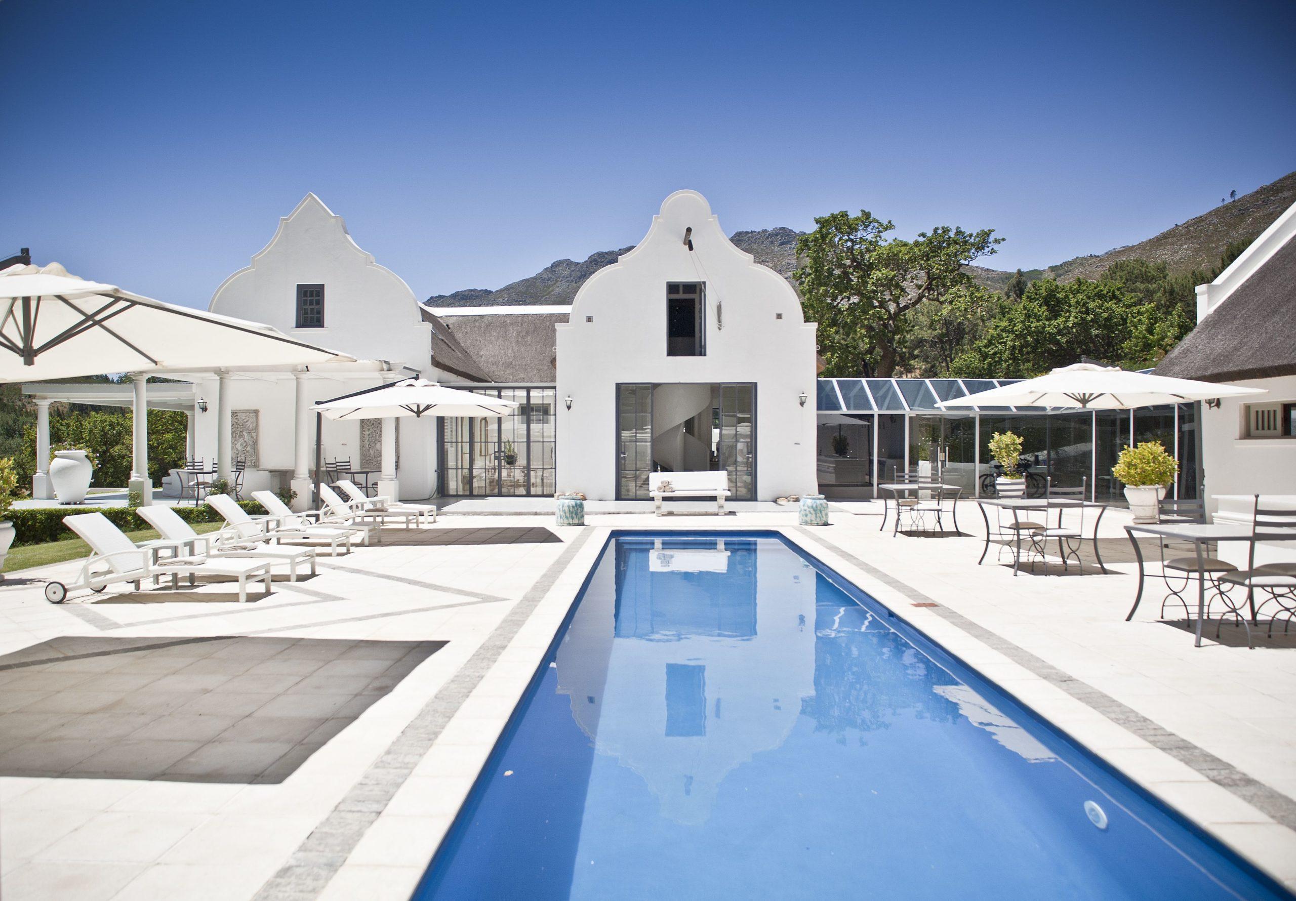 Grande Dedale-Pool