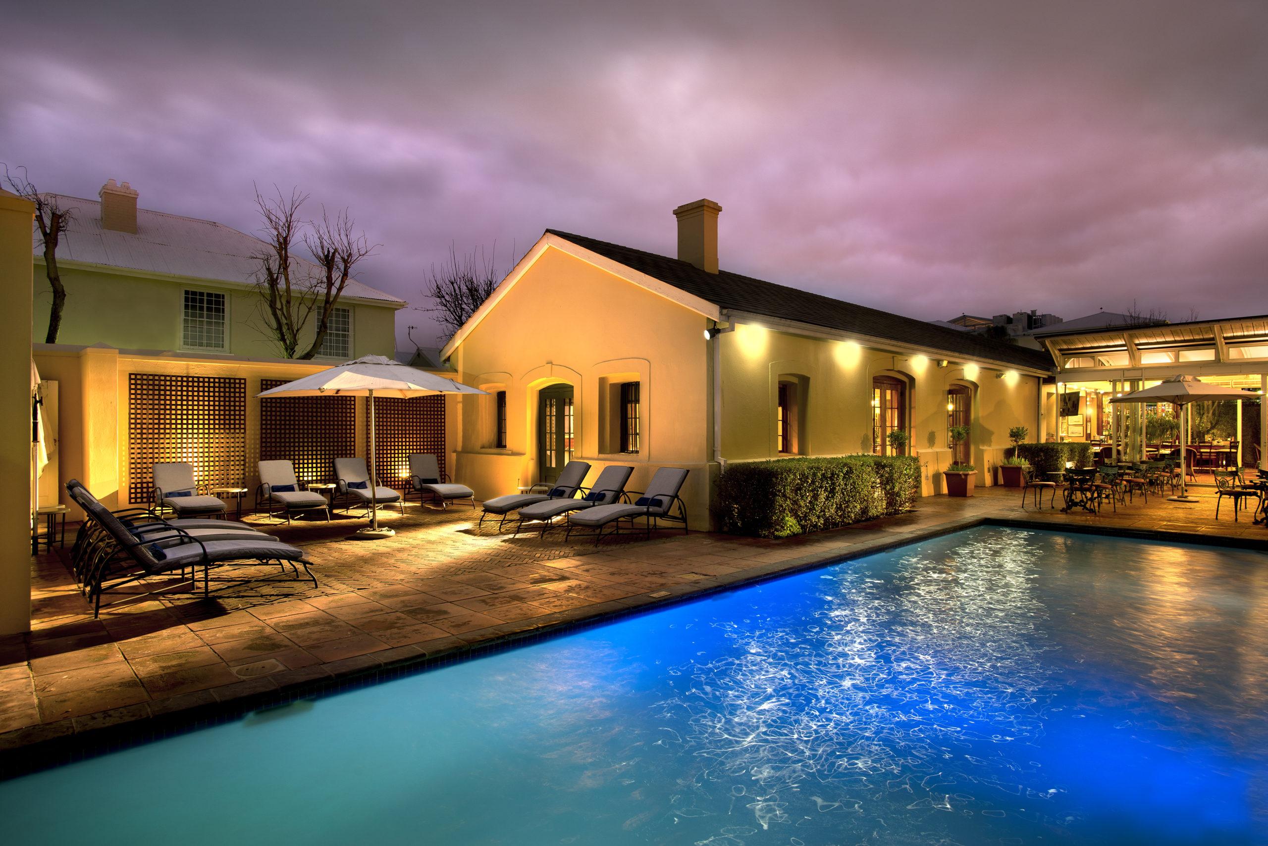 Portswood-Terrace