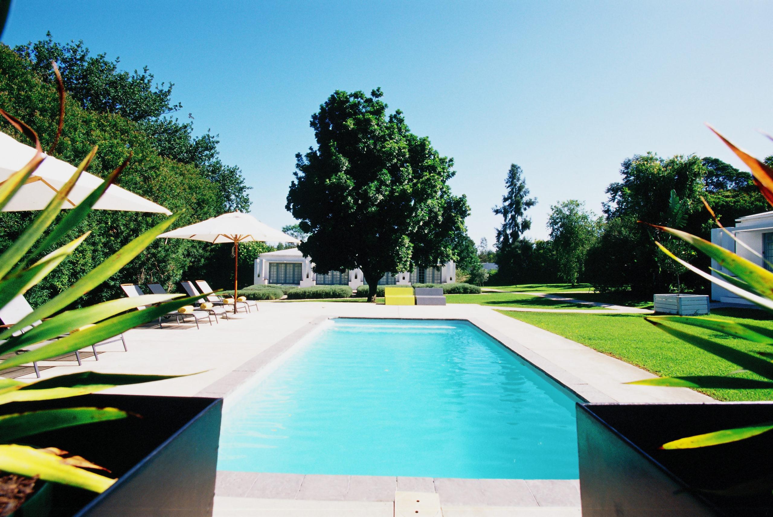 Bloomestate-Pool