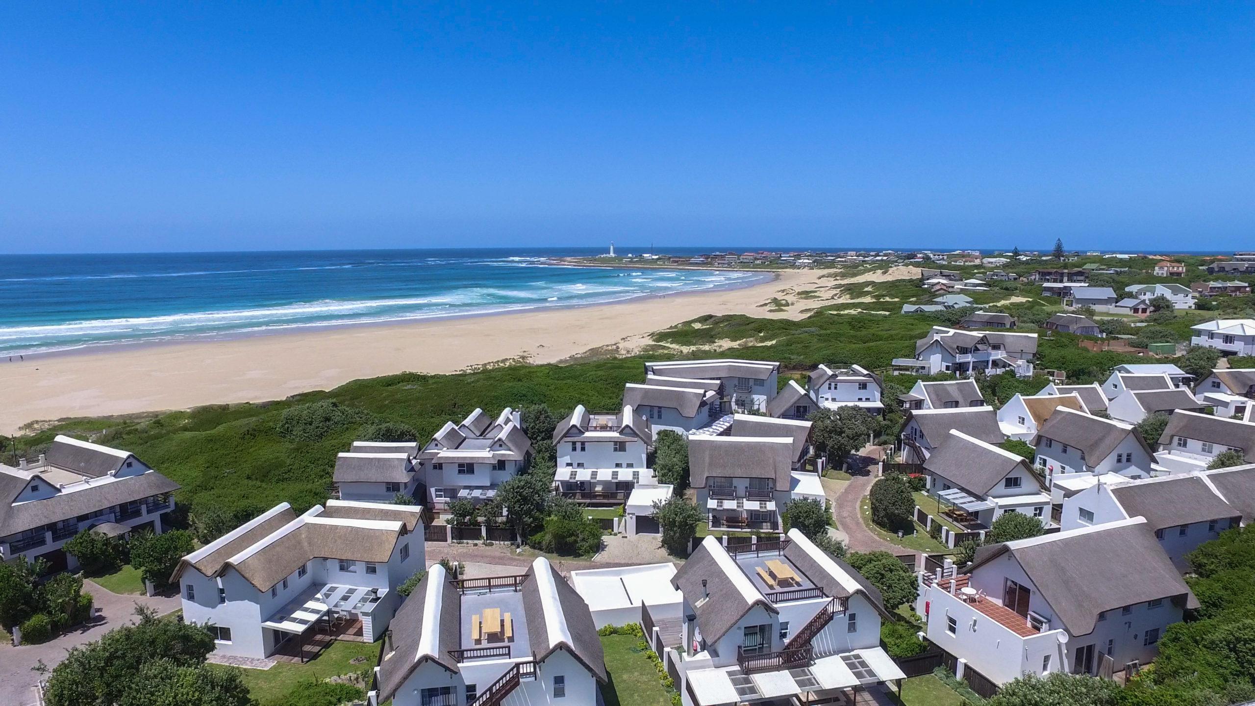 Cape St. Francis Resort-Beach Villas