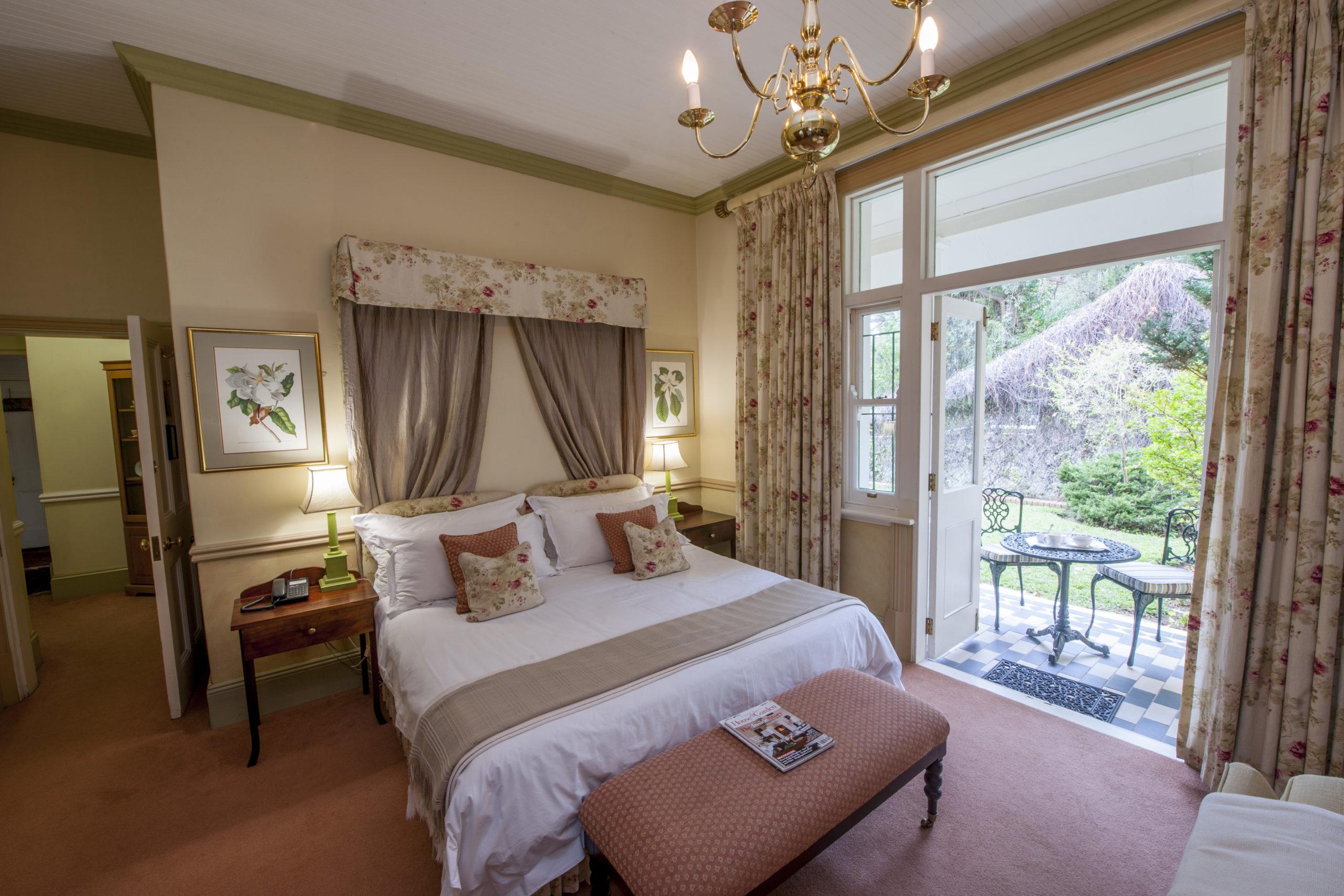 Hacklewood Hill-Bedroom