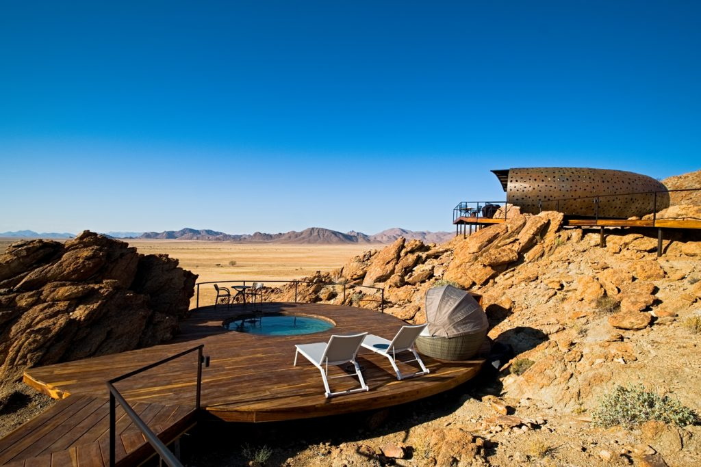 Namibia - Sossusvlei - 1552 - Outdoor Pool
