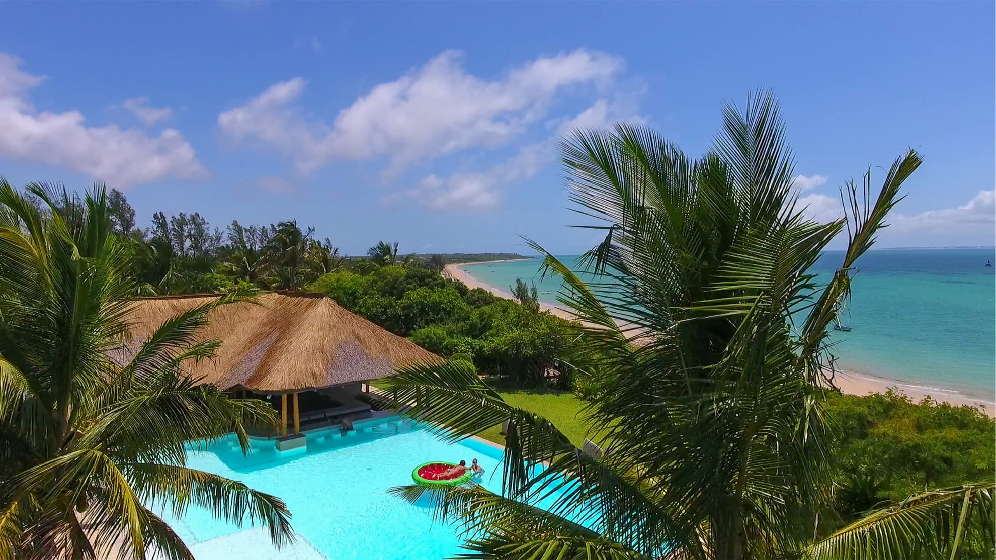 Bahia Mar Boutique Hotel Pool Beach Views