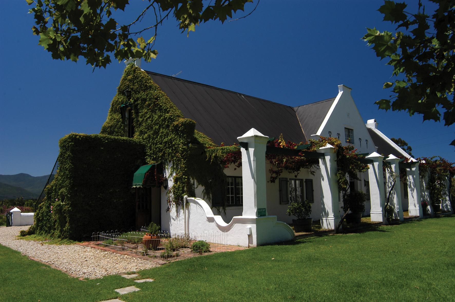 Fairview House-Exterior