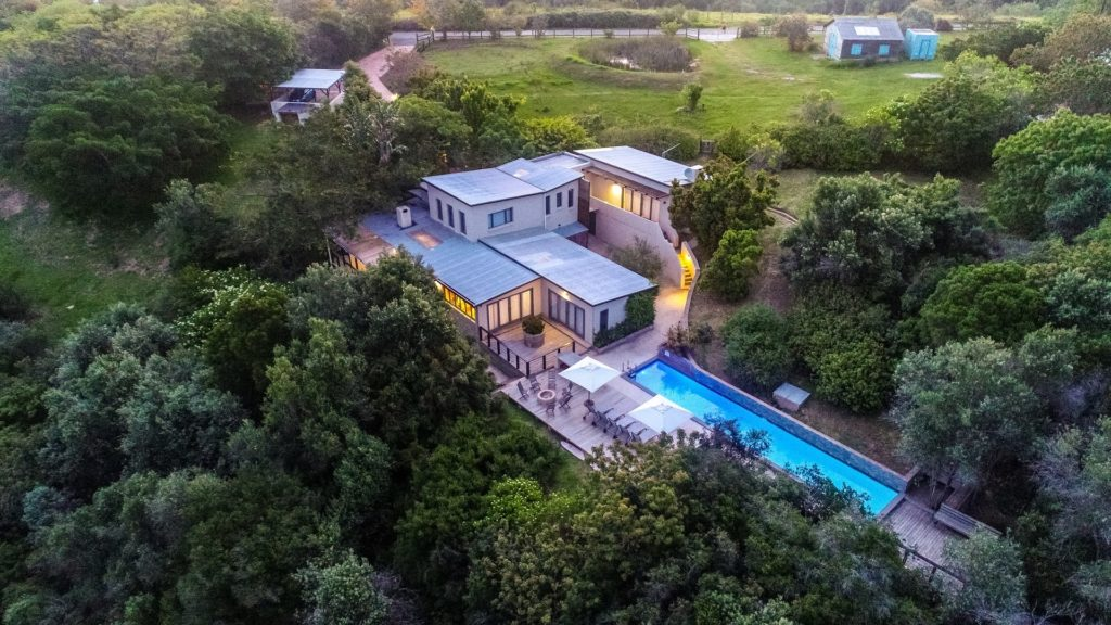 South Africa - Plettenberg Bay - 4948 - Forest Villa