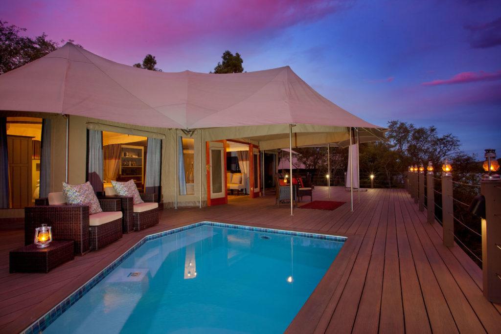 Hippo Lakes-Hippo Tent