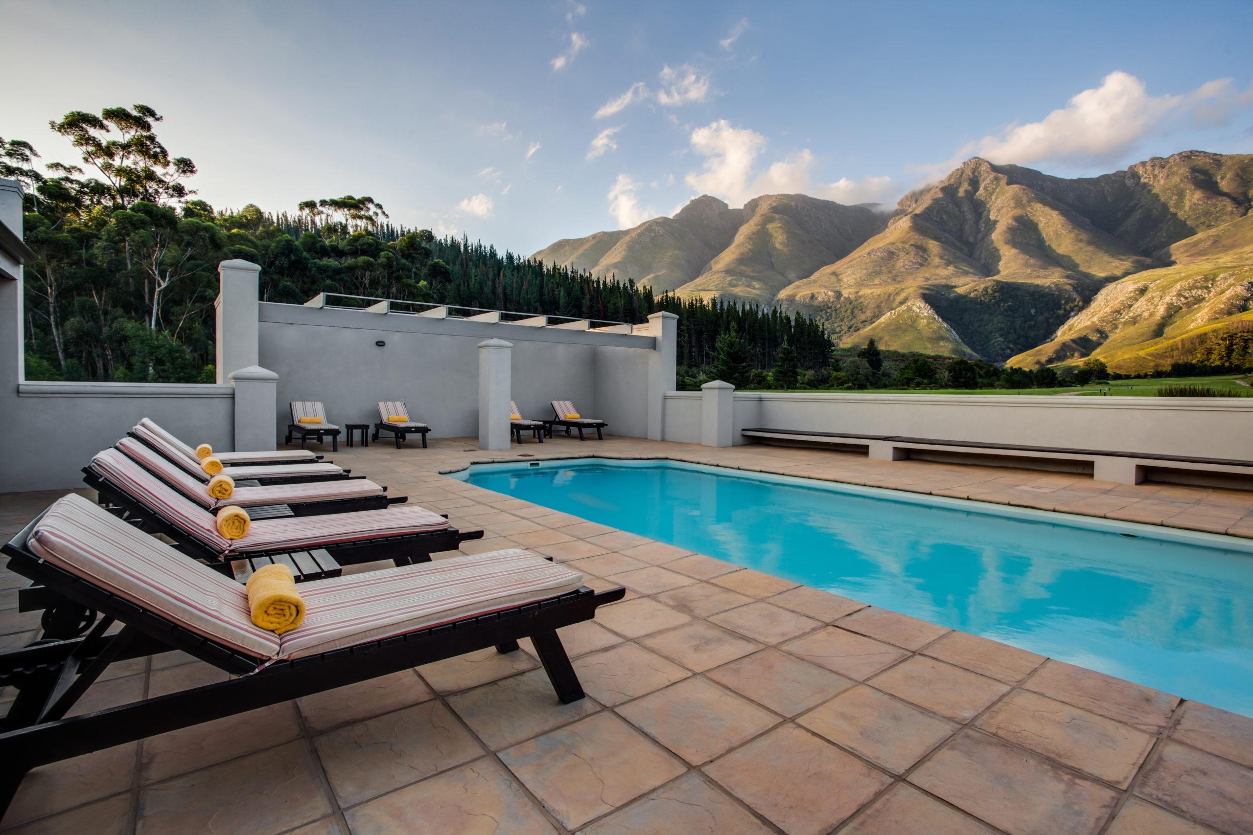 Gaikou Lodge-Pool