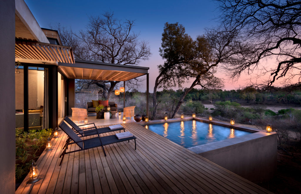 South Africa - Kruger - 4948 - One Bedroom Villa with Pool