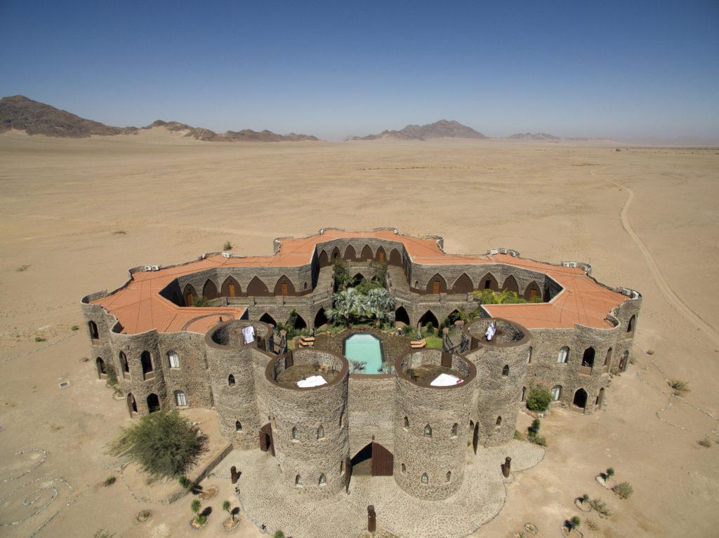 Namibia - 1552 - Le Mirage - Aerial