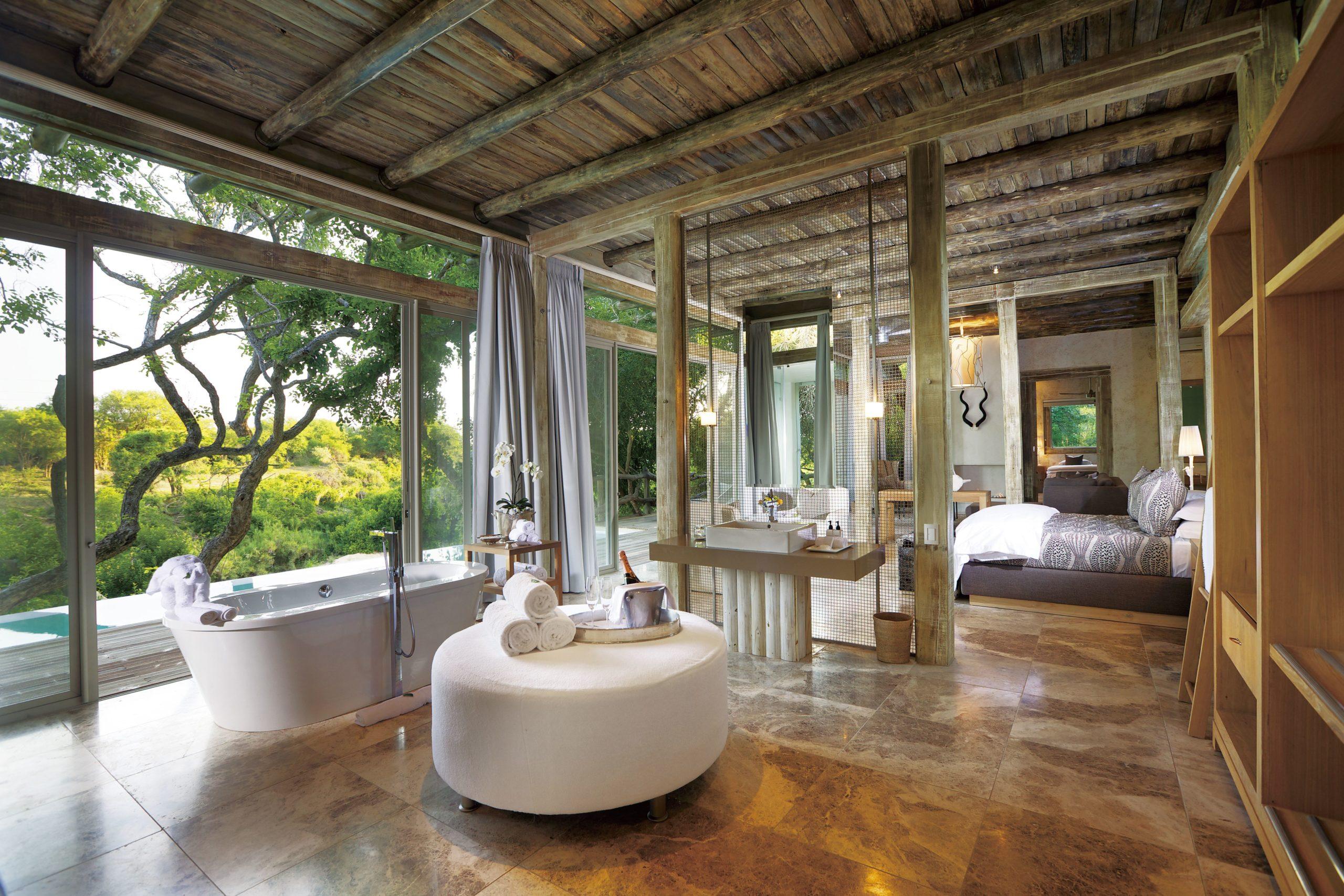 Kapama Karula Lodge - Luxury Villa