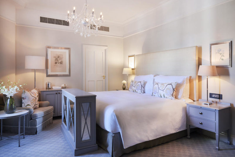 South Africa - Cape Town - Belmond Mount Nelson - Superior room