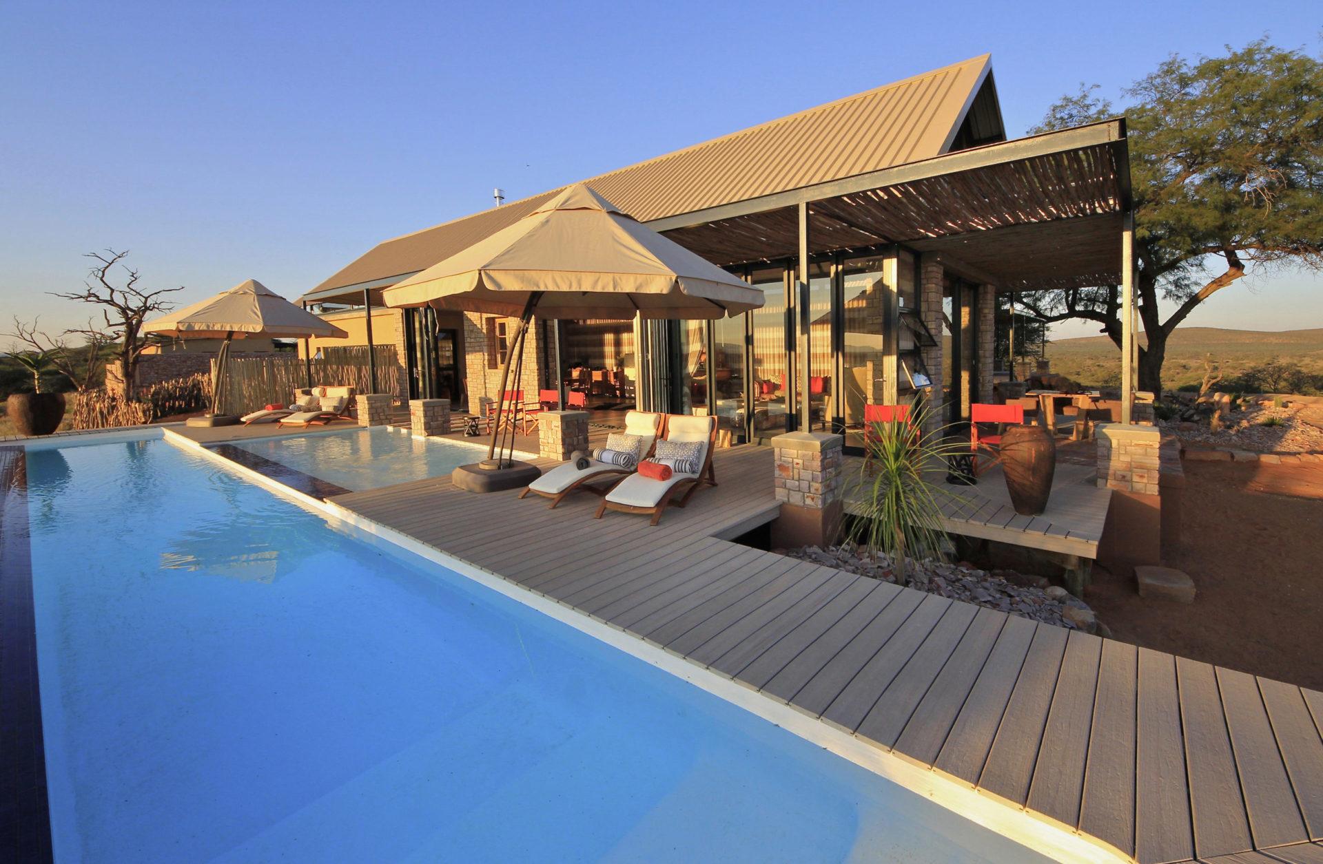 Namibia - 1552 - Otjimbondona - Pool