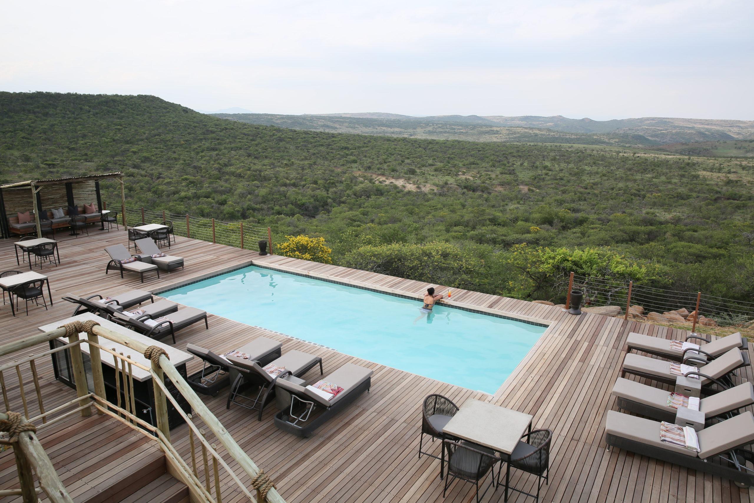 Nambiti Hills-Pool