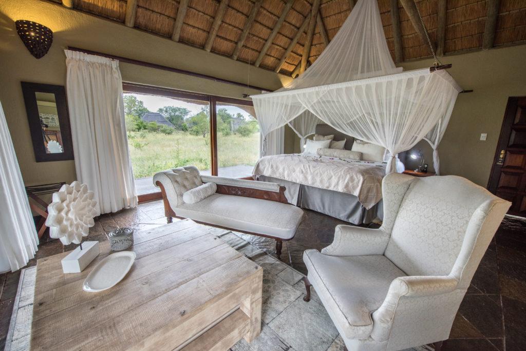 Kambaku River Sands - Room