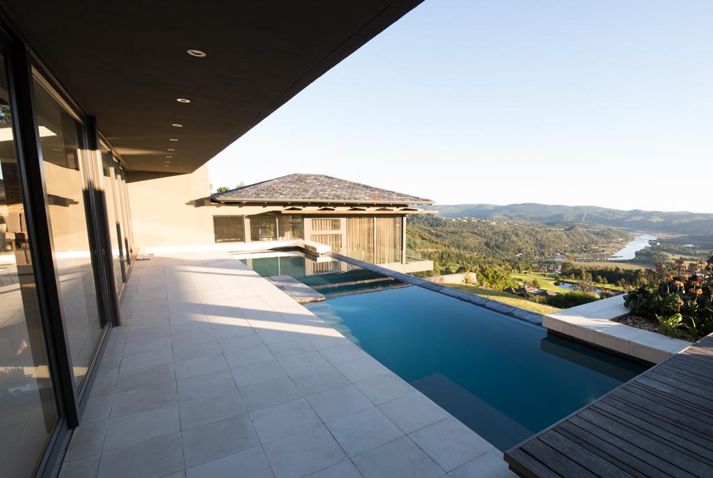 Simola Villa-Pool