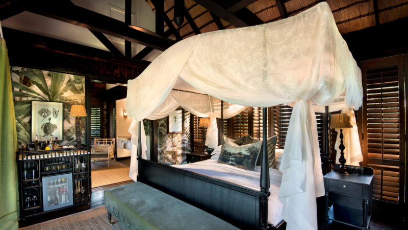 South Africa - andBeyond Phinda Private Game Reserve - Vlei Lodge - Suite
