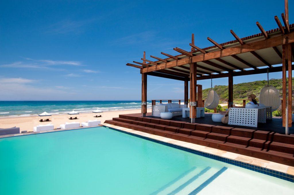 Mozambique - Ponta Mamoli - 11895 - White Pearl Resorts Ponta Mamoli Beach Bar and Pool