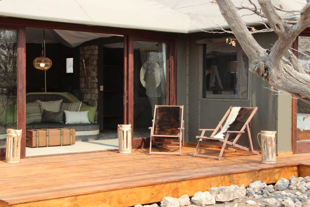 Namibia - 1552 - Oberland Lodge-Bungalow