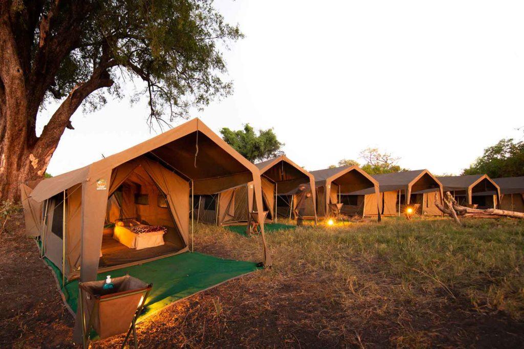 Xaxaba-mobile-camp Meru Tents