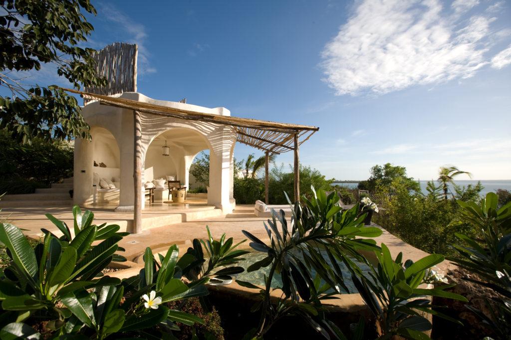 Tanzania - Zanzibar - 1568 - Pagoda with Pool