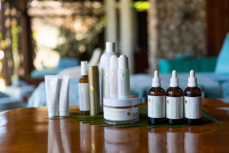 Seychelles - North Island - 1554 - North Island Resort - Subtle Energies Product Range