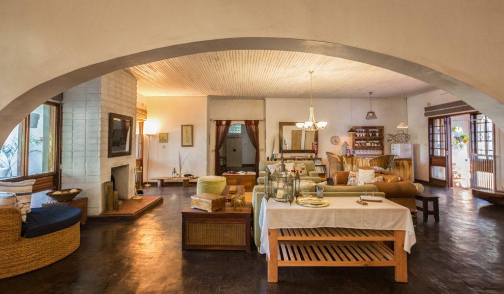 Malawi - Lilongwe - 1564 - Lounge Area
