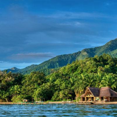 Pure Break Bali Adventure