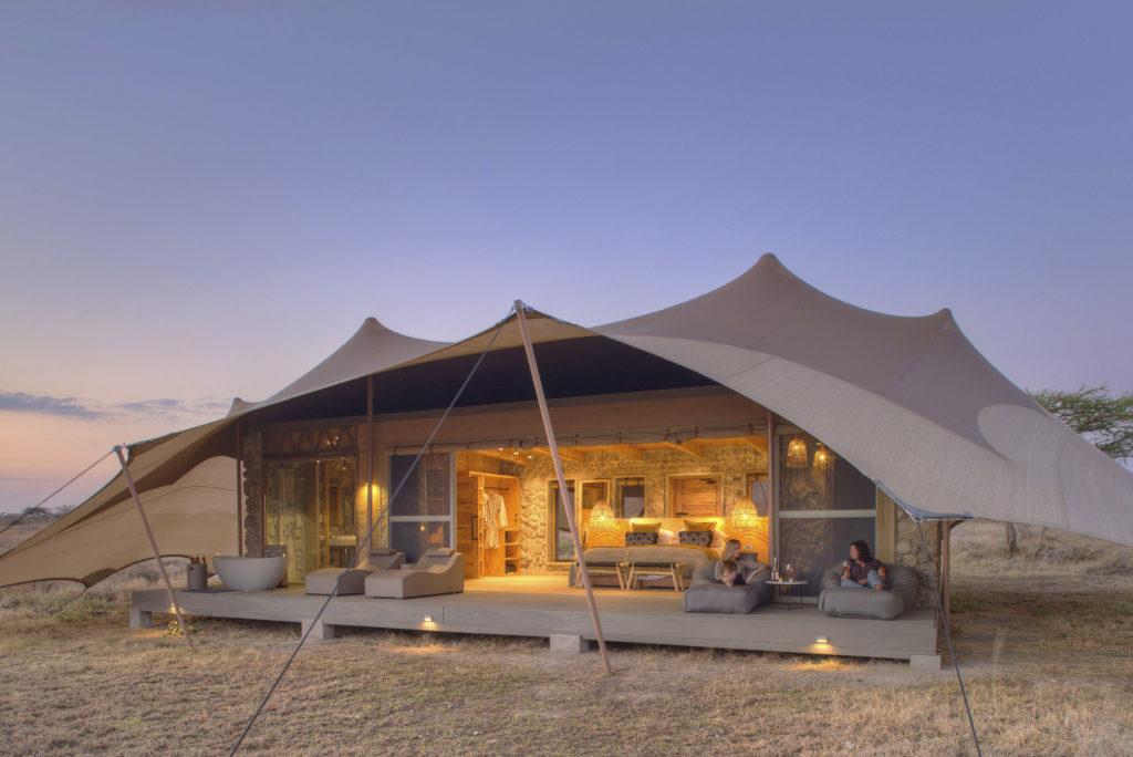 Tanzania - Eastern Serengeti - 1568 - Namiri Plains Camp