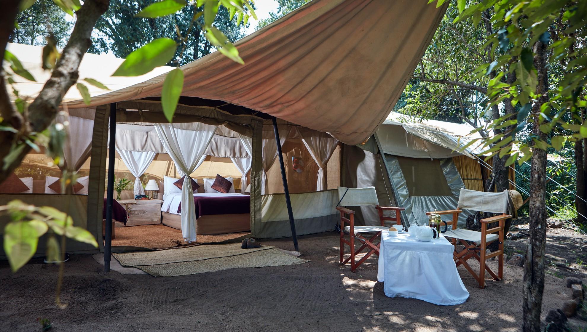 Kenya - Masai Mara - 12890 - Tented Accommodation