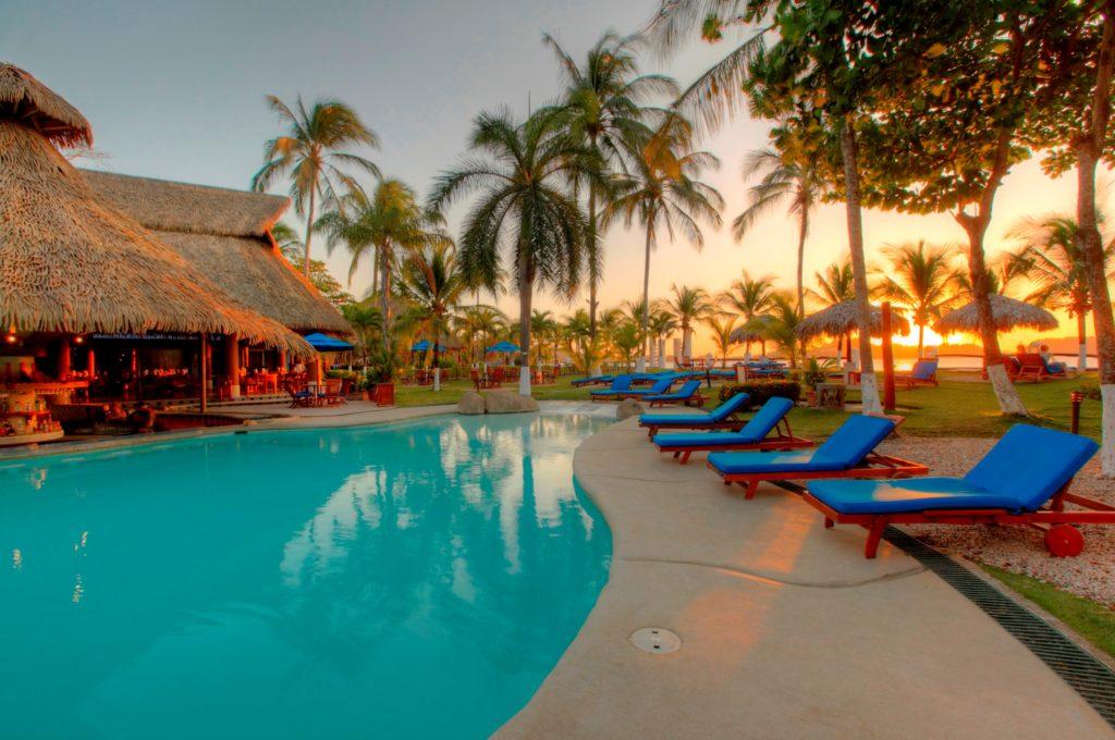 Costa Rica - Playa Potrero - 1570 - Outdoor Pool