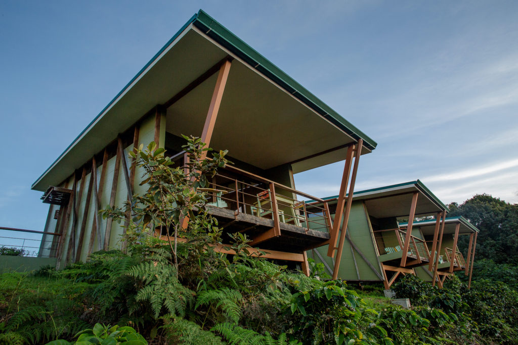 Costa Rica - Naranjo - 1570 - Lodge