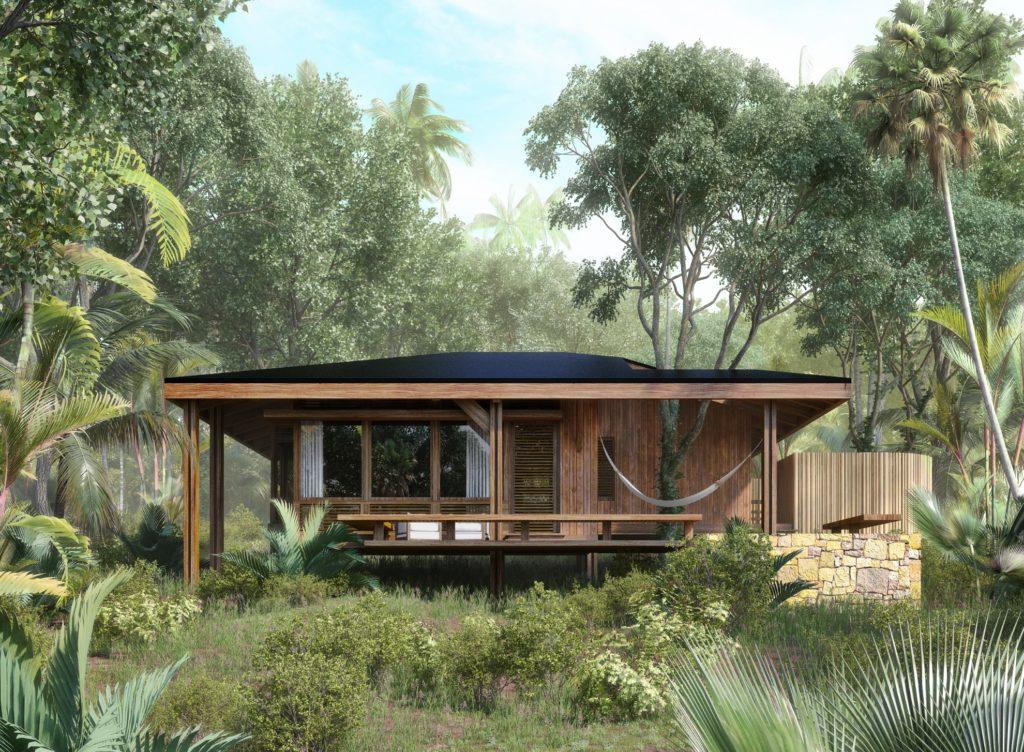 Awasi Puerto Iguazu - Lodge