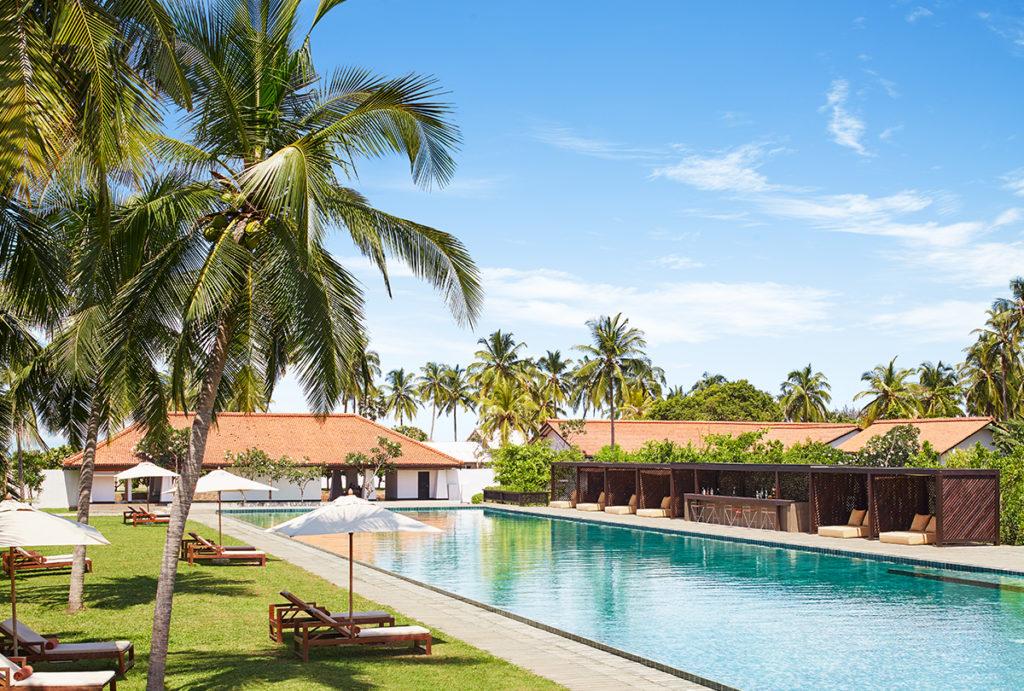 Sri Lanka - Negombo - 1567 - Jetwing Lagoon Negombo Swimming Pool
