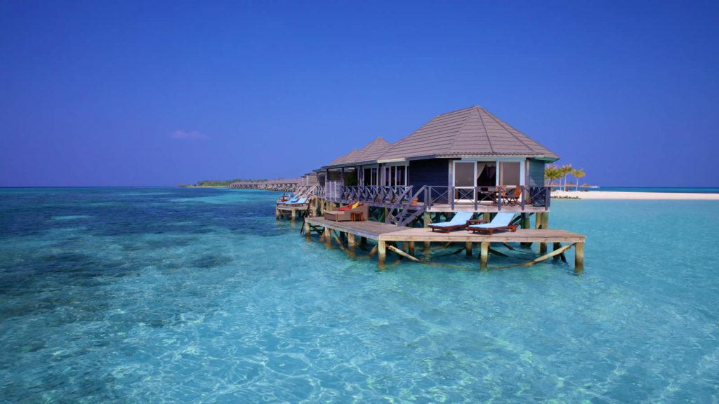Maldives - Kuredu Island - 1567 - Kuredu Island Resort & Spa private villa