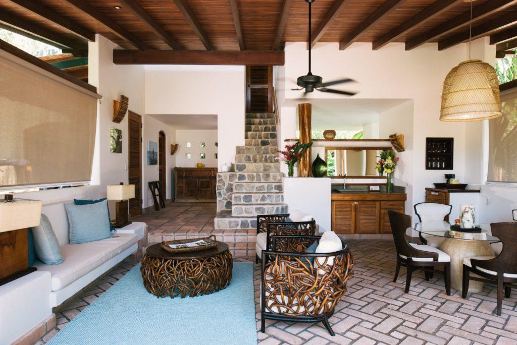 Costa Rica - Puntarenas - 1570- Superior Two Bedroom Villa