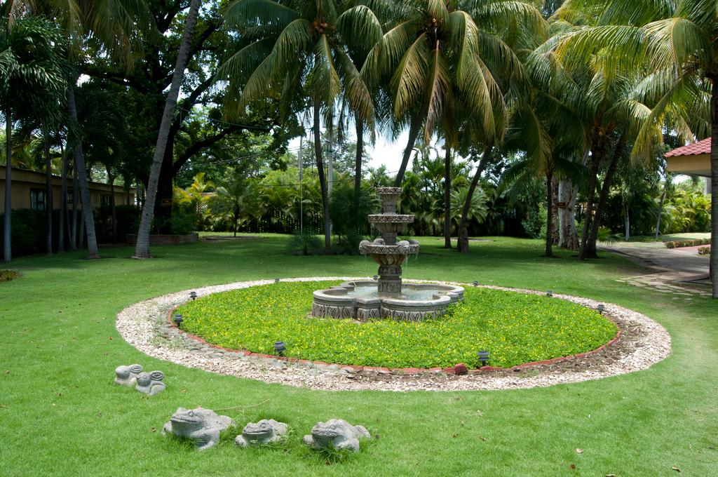 Nicaragua- Managua- 10024- Best Western Gardens