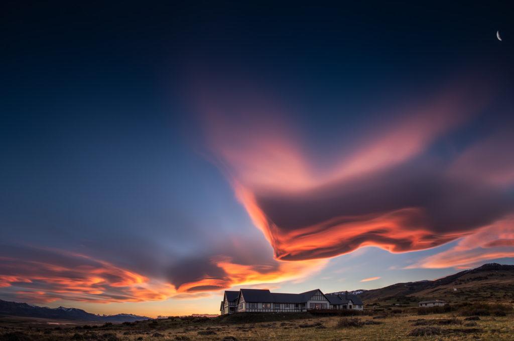 Argentina - El Calafate - 1584 - Eolo Patagonia Spirit Amazing Night Sky