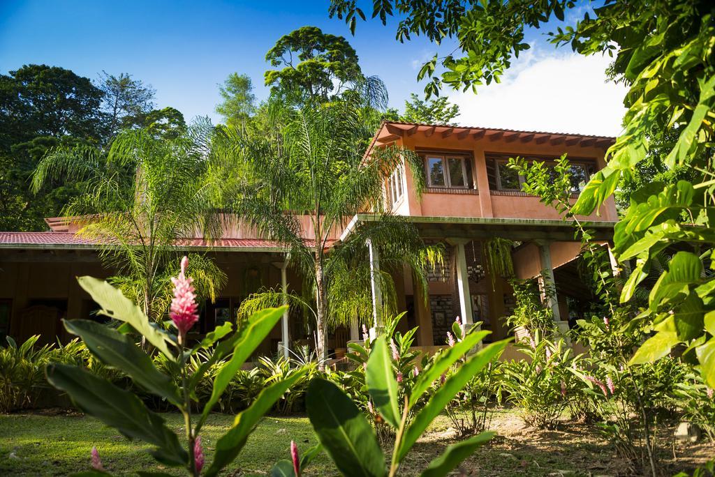 Honduras - La Ceiba - 10024 - Villa de Soledad Exterior