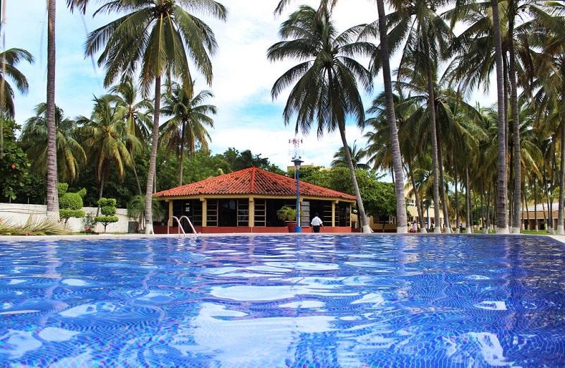 Costa Rica - Costa Del Sol - 10024 - Pacific Paradise Pool