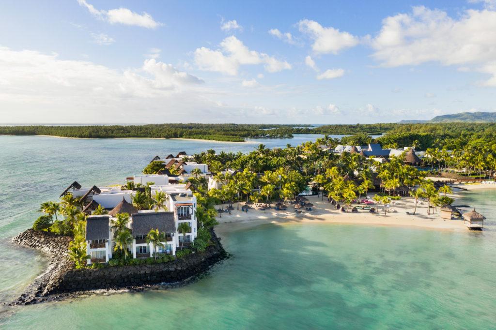 Mauritius - East Coast - 3996 - Shangri-La Le Touessrok exterior