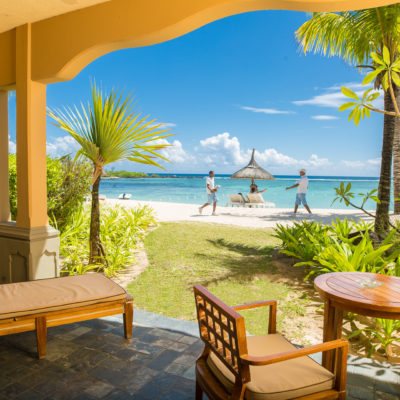 Mauritius – Shanti Maurice Resort