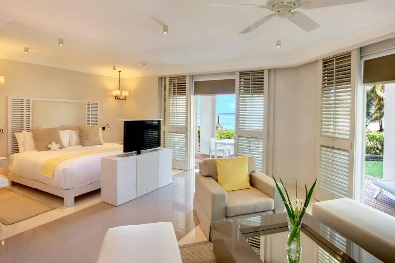 Mauritius - East Coast - 3996 - LUX* Belle Mare Resort & Villas - Ocean Suites & Family Suites Interior