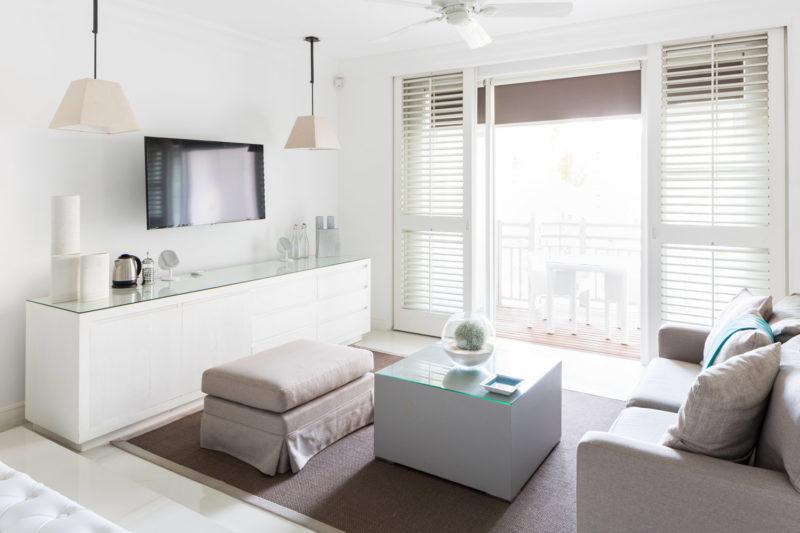 Mauritius - East Coast - 3996 - LUX* Belle Mare Resort & Villas - Honeymoon Suite & LUX* Suite - Seating