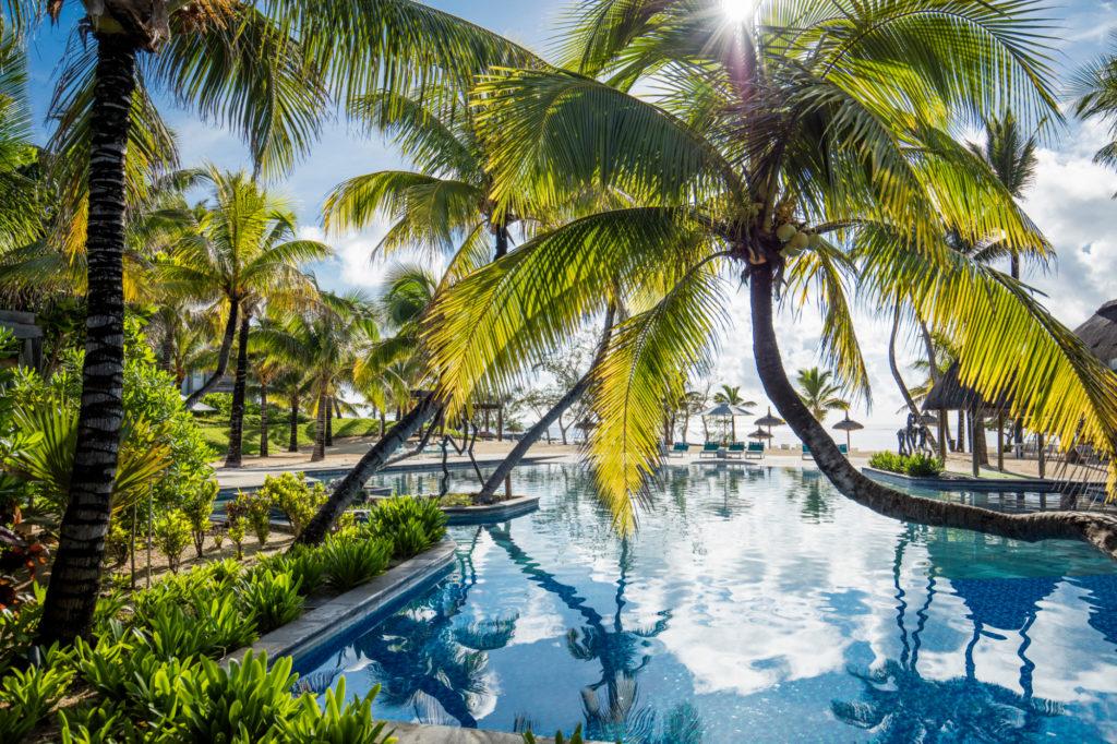 Mauritius - Belle Mare - 3996 - Long Beach Mauritius Swimming Pool
